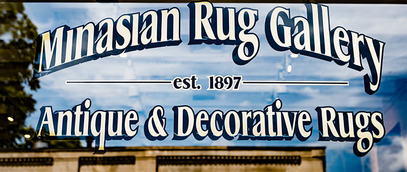 Minasian Rug Gallery
