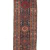 """Antique Afghan 3'0""""×14'2"""""""