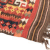 "Antique Afghan Kilim 10'9""×15'7"""