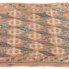 "Antique Bergamo Rug 2'10""×3'3"""