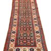 "Antique Caucasian Gendje 3'2""×10'7"""