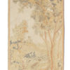 """Antique French Tapestry 3'4""""×5'9"""""""