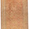 "Antique Indian Rom Tabriz 14'0""×23'4"""