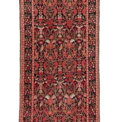 """Antique Karabagh 6'6""""×18'6"""""""