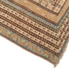 "Antique Kulah Prayer Rug 4'4""×6'2"""