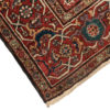 "Antique Persian Fereghan 4'11""×10'1"""