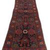 "Antique Persian Hamadan 5'6""×17'6"""
