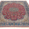 "Antique Persian Isfahan 8'4""×11'9"""