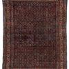 """Antique Persian Kazvin 8'10""""×12'0"""""""