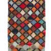 """Antique Persian Kilim 4'6""""×8'0"""""""