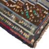 """Antique Persian Kilim 4'3""""×9'3"""""""