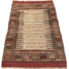 "Antique Persian Kilim 2'8""×5'3"""