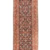 """Antique Persian Kurdish 3'9""""×16'9"""""""