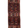 """Antique Persian Kurdish Bagfaces 1'11""""×5'4"""""""
