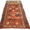 """Antique Persian Kurkish 4'0""""×10'6"""""""