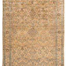 """Antique Persian Lavar 16'5""""×21'1"""""""
