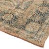 """Antique Persian Lavar Rug 11'0""""×17'6"""""""