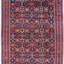 """Antique Persian Mahal 13'2""""×17'4"""""""
