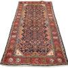 """Antique Persian Mahal 4'6""""×10'4"""""""