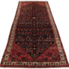 "Antique Persian Malayer 6'9""×16'8"""