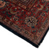"Antique Persian Sarouk 12'0""×21'0"""
