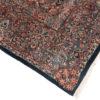 """Antique Persian Sarouk Rug 10'0""""×11'10"""""""