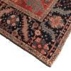 "Antique Persian Serapi 11'6""×14'8"""