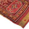 "Antique Rug Anatolian 1'10""×3'8"""