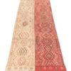 "Antique Turkish Cover Textile 3'10""×11'10"""