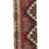 """Antique Turkish Kilim 2'8""""×11'8"""""""