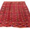 "Antique Turkmen Tekke Main Carpet 6'4""×9'7"""