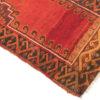 """Antique Yoruk Prayer Rug 3'4""""×5'3"""""""