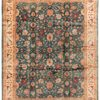 "New Afghan Rug Offering 9'2""×11'9"""