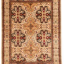 "New Afghan Rug Significance 8'1""×10'10"""