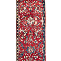 "New Afghan Runner 3'1""×7'10"""