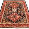 "New Afghan Shiraz Transitional 6'0""×8'9"""
