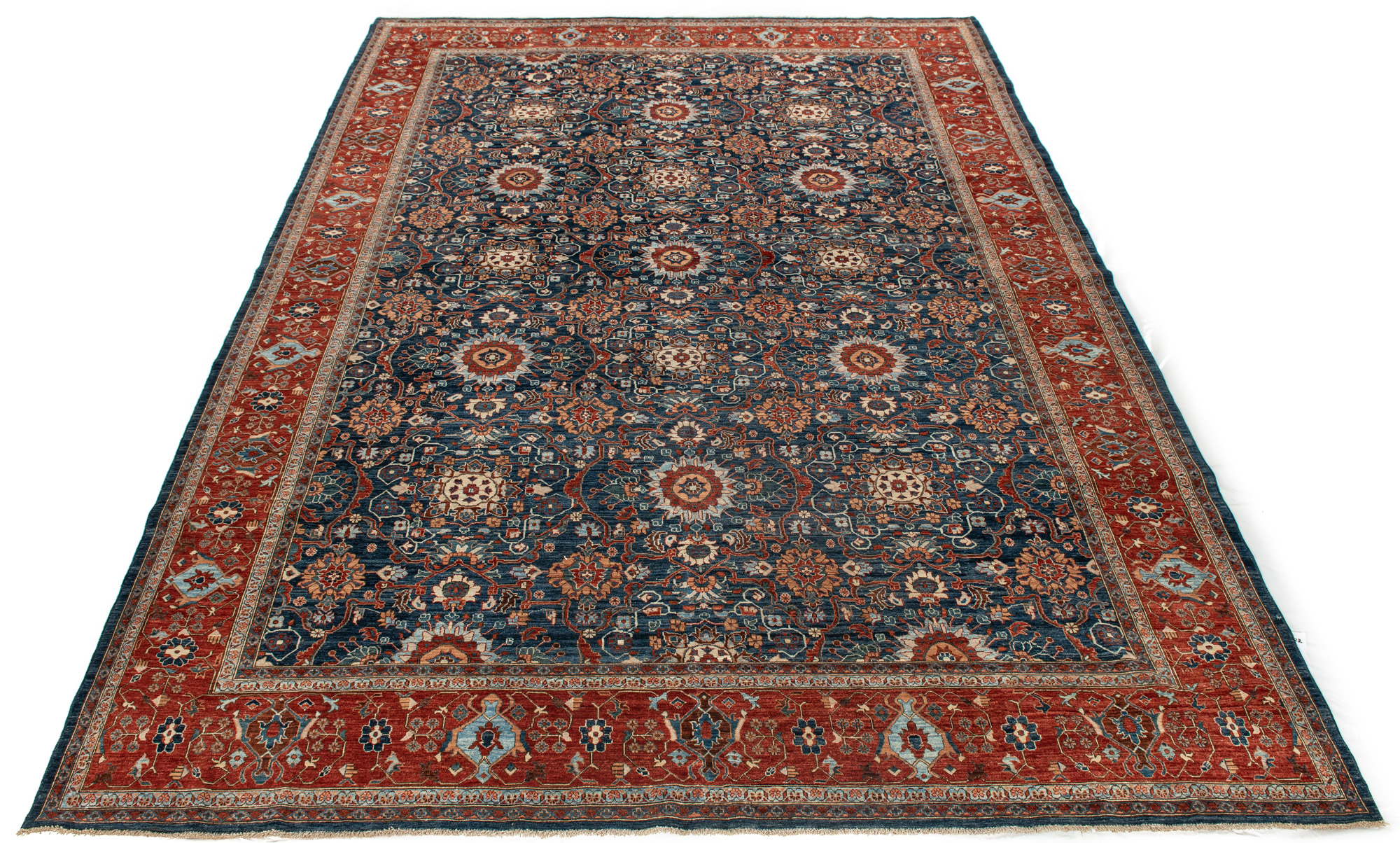 """New Afghan Traditional Design 9'11""""×13'4"""""""