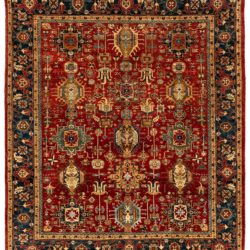 "New Afghan Transitional 8'2""×9'10"""