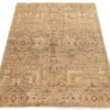 "New Afghan Transitional Rug 4'1""×5'11"""