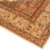 "New Afghan Transitional Tabriz 8'1""×8'6"""
