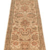 """New Afghani Transitional Floral Field Runner 2'8""""×11'10"""""""