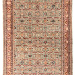 "New Antique Looms Rug 12'1""×17'6"""