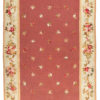 "New Chinese Aubusson 6'10""×10'1"""
