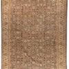 "New Ghazni Afghanistan Mansion Carpet 16'0""×22'8"""