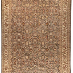 "New Ghazni Afghanistan Mansion Carpet 16'0""×22'8"""