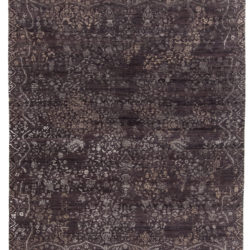 "New Indian Transitional Design Rug 8'0""×10'3"""