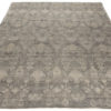 "New Indian Transitional Design Rug 9'0""×11'11"""