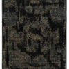 "New Indian Transitional Design Rug 8'1""×10'2"""