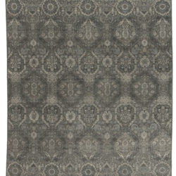 "New Indian Transitional Design Rug 8'0""×9'8"""