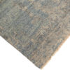 "New Indian Transitional Design Rug 8'9""×12'4"""